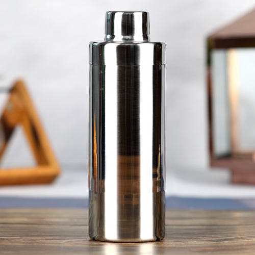 550ml Cylinder Cocktail Shaker