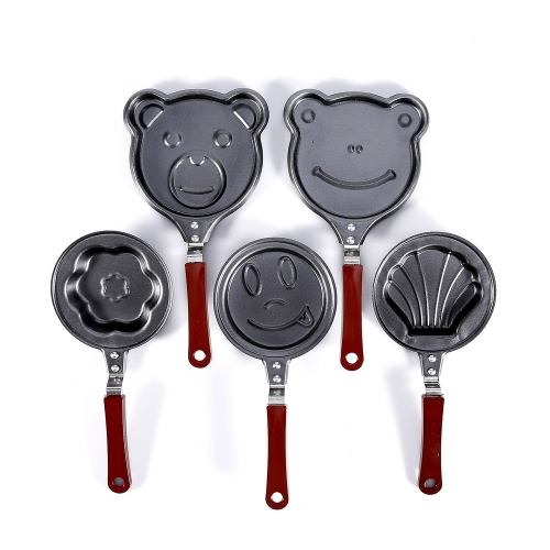 Carbon Steel Non-stick Mini Pan Frying Pan