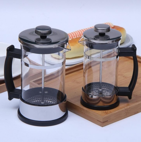 1000ml Ring French Press Coffee Maker
