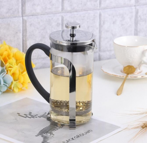 600ml Tripod French Press Coffee Maker