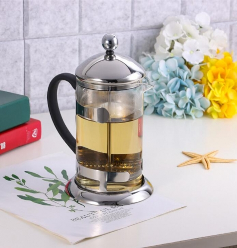 1000ml Embracing French Press Coffee Maker